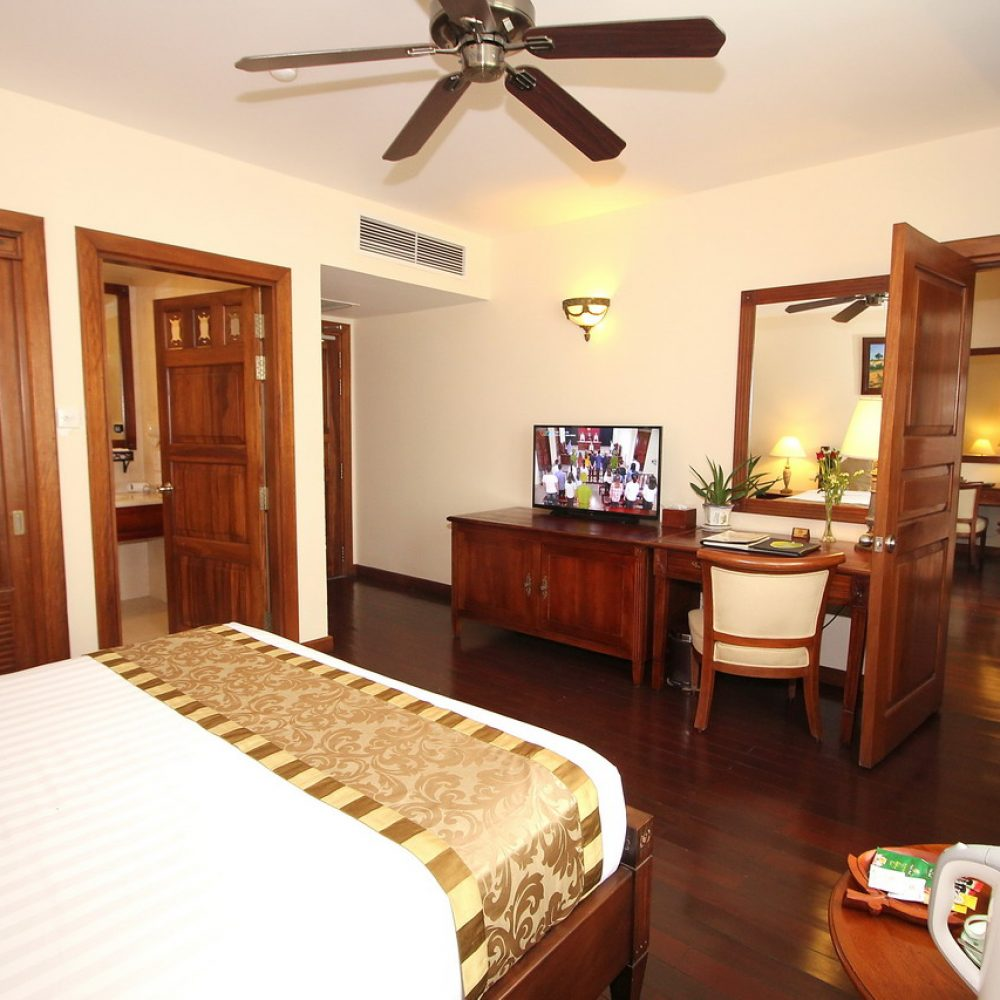 Novela Suite Room