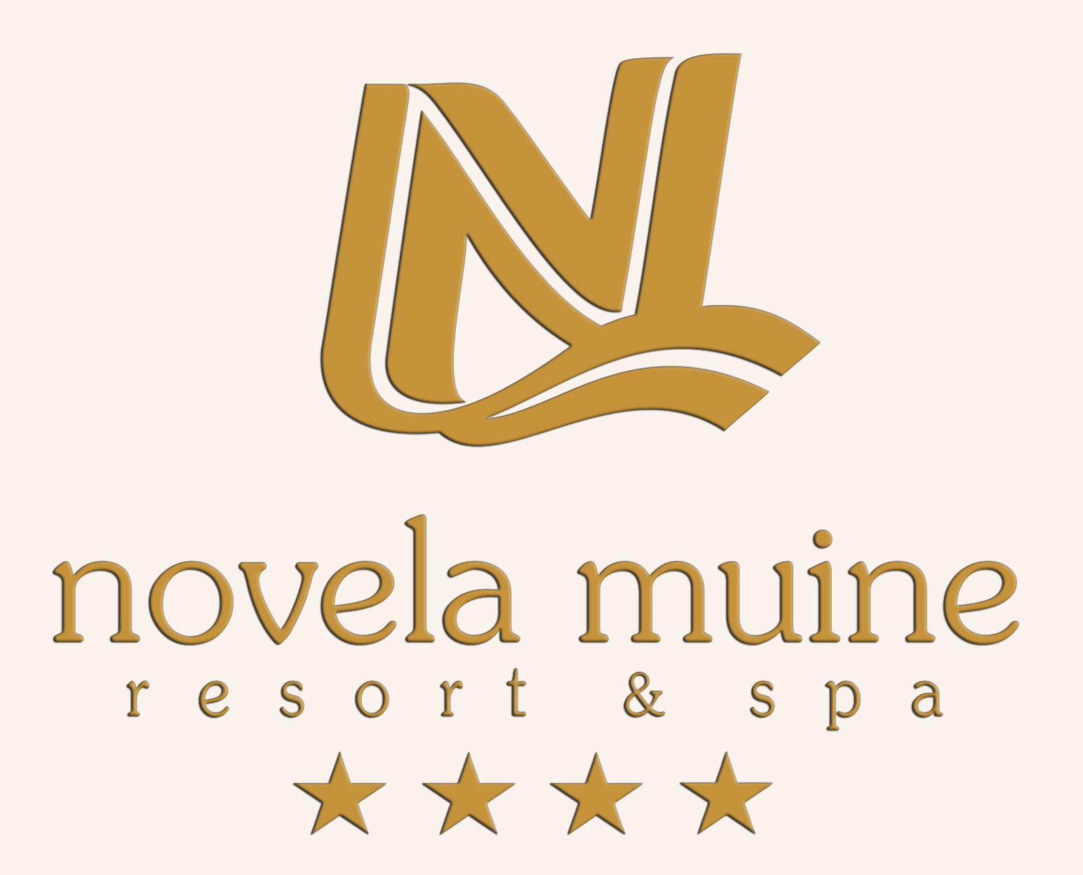 Novela Resort & Spa - Novela Resort & Spa is located on Vietnam's beautiful southern coast at Muine, Phan Thiet city, Binh Thuan province. Inheriting natural beauty and year-round favorable weather, it is the ideal destination for both holidays and business trips.